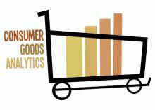 ConsumerGoodsAnalytics.com Logo